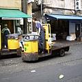 築地交通工具