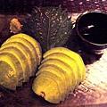 小黃瓜小菜