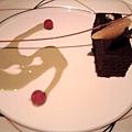 喜來登安東廳的蛋糕.jpg
