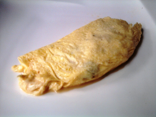 首都早餐的歐姆蛋.jpg
