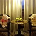 台北王朝飯店-開會中