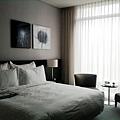 艾美酒店-標準雙人房