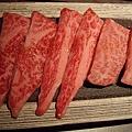 一頭也-黑牛肉