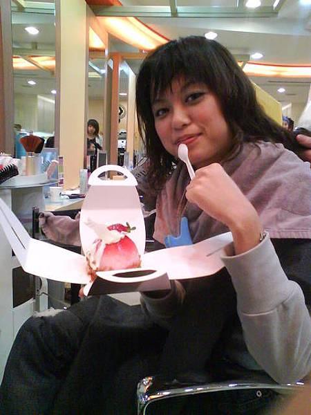 草莓公主耶