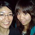2007-9-14輕井澤 (丫丫和我自拍).jpg