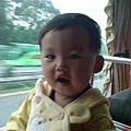 """坐巴士要去""""小人國"""""""