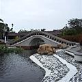 小橋流水~風景還不錯