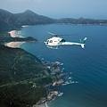 Peninsula Moments - Helicopter at Tai Long Wan (mid).JPG