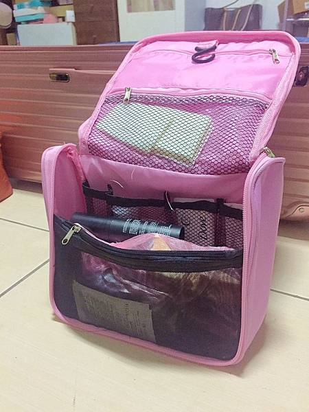 日本東京行李,行李打包清單,行李箱推薦37比