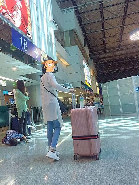 37比行李箱推薦,日本東京行李,行李打包清單,推薦行李箱