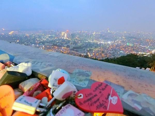純PC行李箱之韓國旅遊4