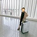 純PC行李箱之韓國旅遊7