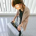 純PC行李箱之韓國旅遊11