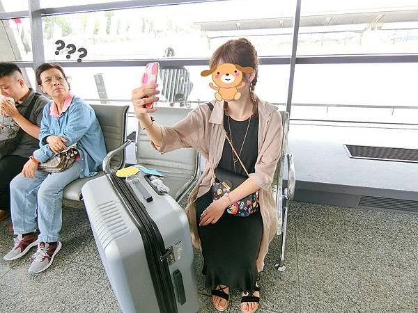 純PC行李箱之韓國旅遊16