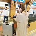 純PC行李箱之韓國旅遊18