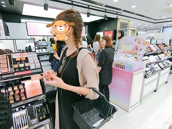 純PC行李箱之韓國旅遊29