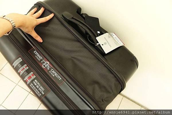 Victorinox,瑞士維氏,行李箱推薦,行李箱品牌,瑞士維氏行李箱7