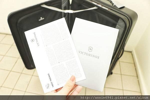 Victorinox,瑞士維氏,行李箱推薦,行李箱品牌,瑞士維氏行李箱29