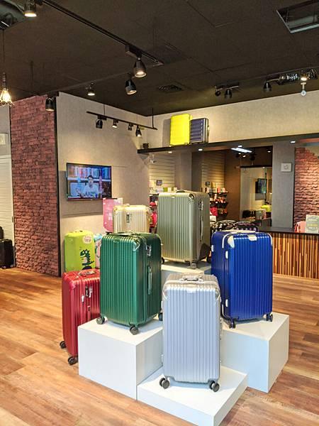 行李箱推薦,行李箱品牌,奧莉薇閣行李箱,阿貴師,行李箱達人
