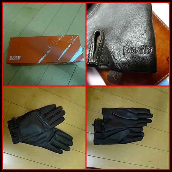 20120121Bonita手套