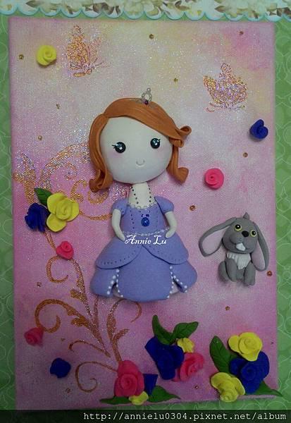 小公主蘇菲亞