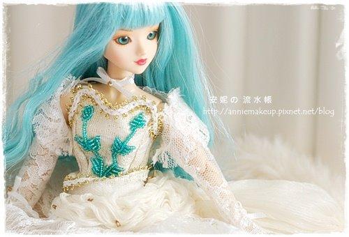 J-Doll X-107