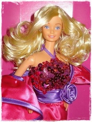Dream Date barbie