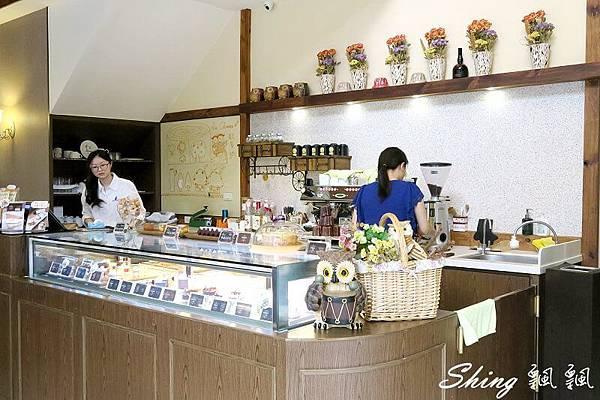 貝歐納法式甜點 13.JPG