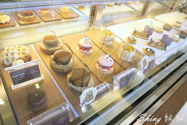 貝歐納法式甜點 14.JPG