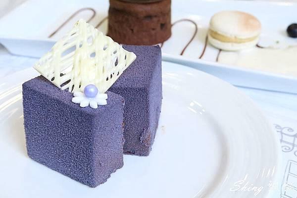 貝歐納法式甜點 48.JPG