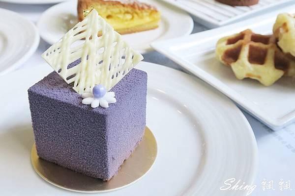 貝歐納法式甜點 46.JPG
