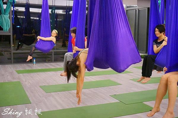 core yoga 空中療癒 07.JPG