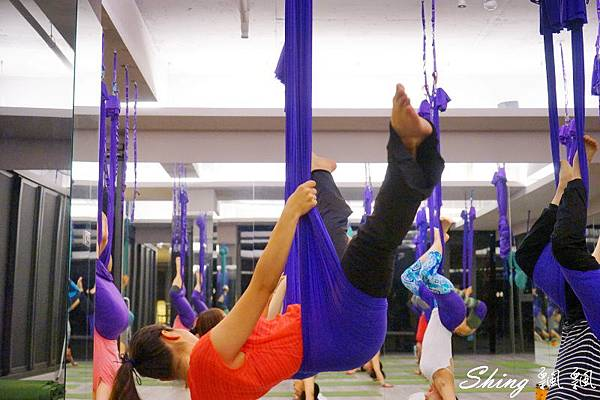 core yoga 空中療癒 15.JPG