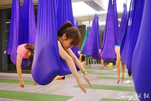 core yoga 空中療癒 12.JPG