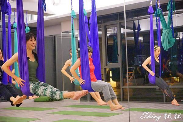 core yoga 空中療癒 13.JPG