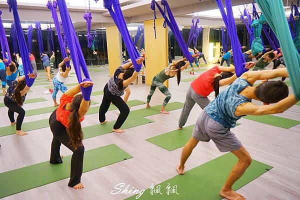 core yoga 空中療癒 18.JPG
