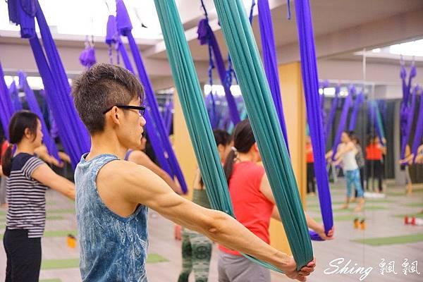 core yoga 空中療癒 17.JPG