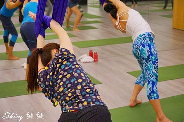 core yoga 空中療癒 19.JPG