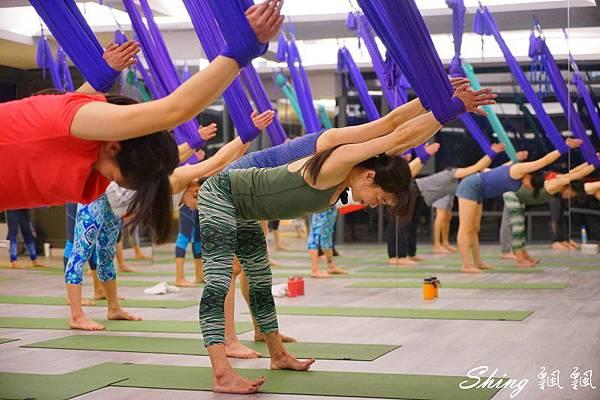 core yoga 空中療癒 20.JPG