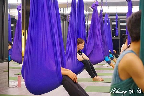 core yoga 空中療癒 26.JPG