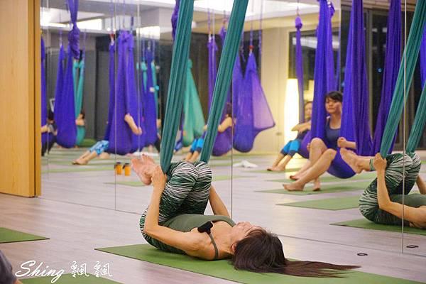 core yoga 空中療癒 27.JPG