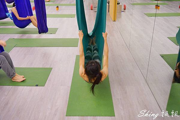 core yoga 空中療癒 24.JPG