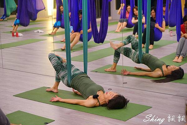 core yoga 空中療癒 25.JPG