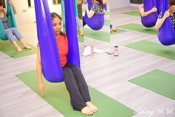 core yoga 空中療癒 23.JPG