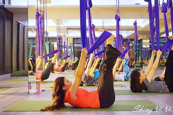 core yoga 空中療癒 36.JPG