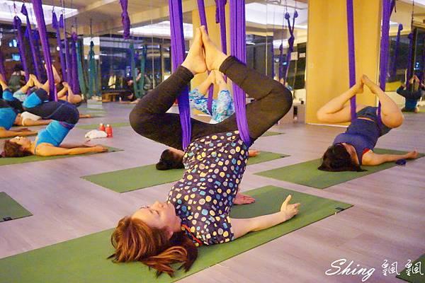 core yoga 空中療癒 31.JPG