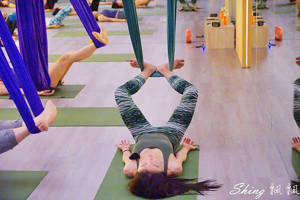 core yoga 空中療癒 35.JPG