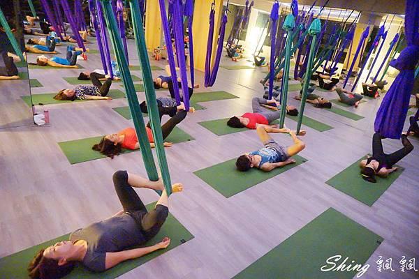 core yoga 空中療癒 34.JPG