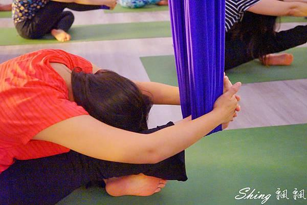 core yoga 空中療癒 42.JPG