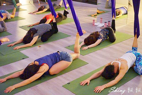 core yoga 空中療癒 41.JPG